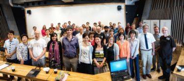 東京工業大学地球生命研究所(ELSI)主催ワークショップに参加