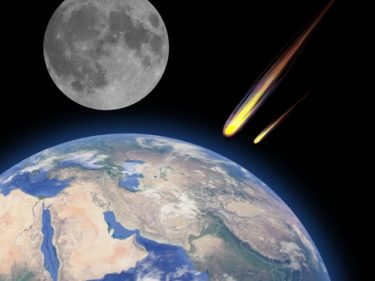 隕石衝突によるアミノ酸発生の発表について